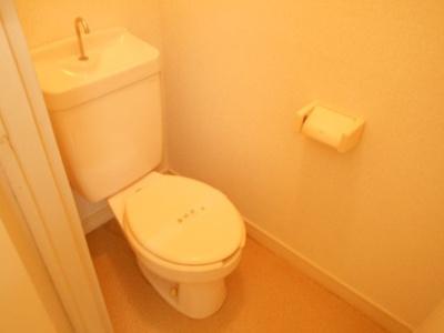 【トイレ】ゆうゆうはいむ 101