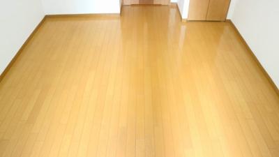 【内装】アスヴェル東本町