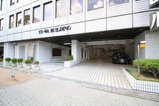 【エントランス】東和ビルディング