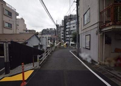 【周辺】グランパセオ神楽坂【GRANPASEO神楽坂】