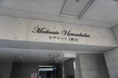 【その他】モデラート上町台