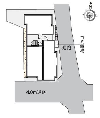 【地図】パル ラ パ