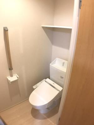 【トイレ】パル ラ パ