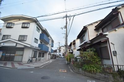 【周辺】高垣ハイツ