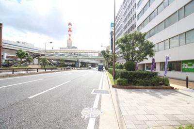 【周辺】東和ビルディング