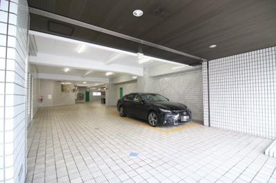 【駐車場】東和ビルディング
