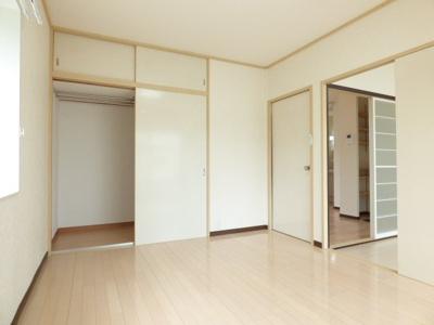 【内装】グリーンヴィレッジ高橋B
