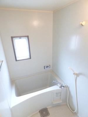 【浴室】グリーンヴィレッジ高橋B