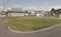 留辺蘂町旭西 売土地の画像