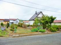 留辺蘂町旭1区 売土地の画像