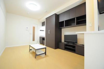 同タイプ室内※家具等の配色が実際とは異なる場合があります