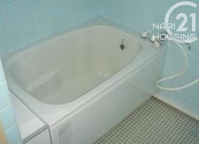 【浴室】信栄マンション