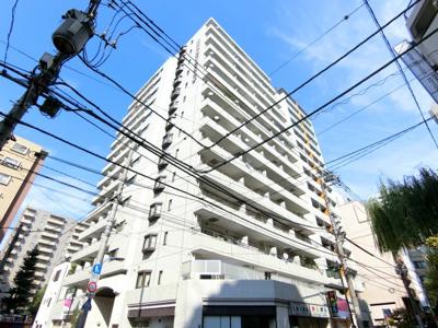 【外観】新宿御苑ダイカンプラザ