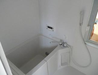 【浴室】埼玉県比企郡小川町一棟アパート
