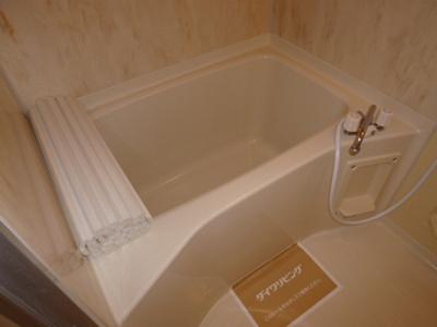 【浴室】コーポジュネスB