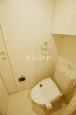 【トイレ】レジディア水道橋