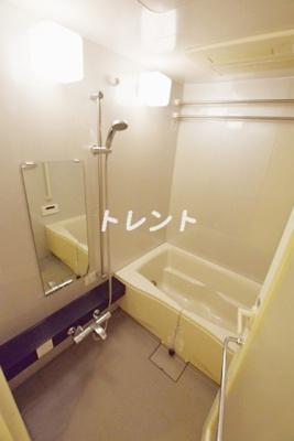 【浴室】レジディア水道橋