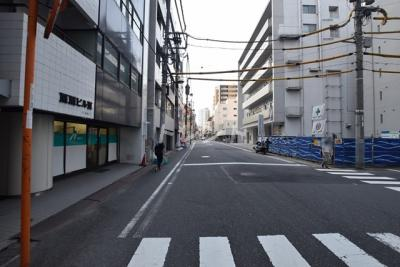 【外観】レジディア水道橋