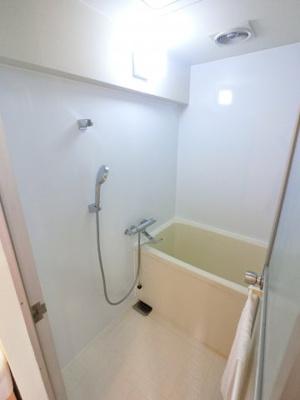 浴室スペースです。