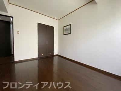 【洋室】トーカン六甲キャスティール