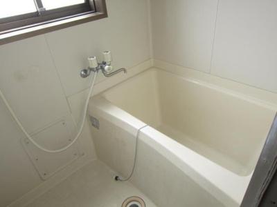 【浴室】グリーンゲイブルズ