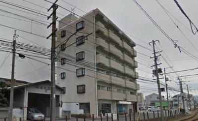 【外観】ゴトービルNo.2