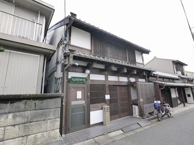 【外観】南店舗(西新屋町)