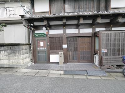 【エントランス】南店舗(西新屋町)