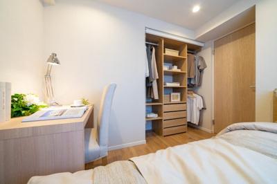 【展望】ライオンズマンション錦糸町親水公園第2 9階 角部屋 リフォーム済
