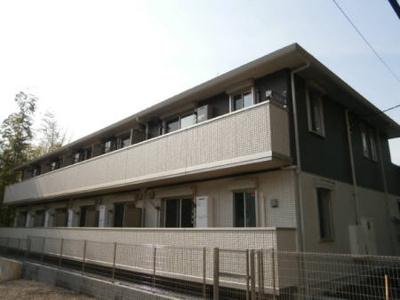 【外観】マレアガーデン新横浜E