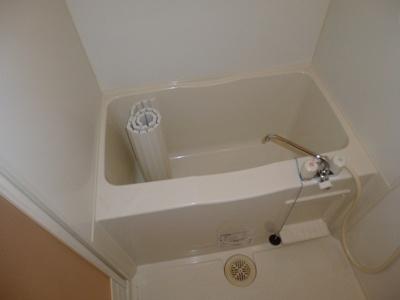 【浴室】アートメゾン倉敷