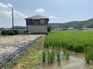 【外観】岡山市東区寺山92-1 土地52.76坪