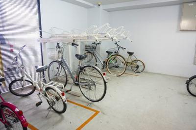 【駐車場】LaParte