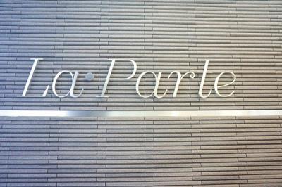 【その他】LaParte