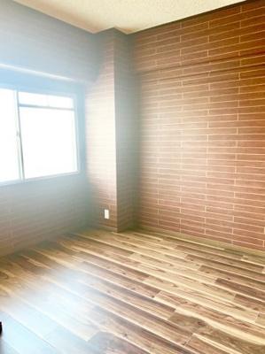 【洋室】狭山ハウス1号棟