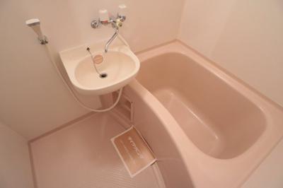 【浴室】ベルセゾンミキ
