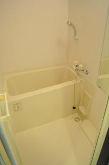 【浴室】No.65 クロッシングタワー