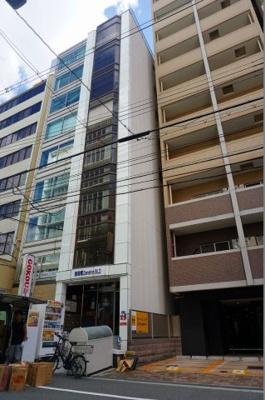 【外観】長堀橋ZENSHIN BLD