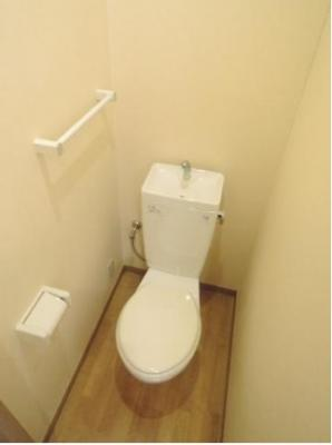 【トイレ】テラッセオク