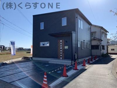 【外観】揖保郡太子町吉福/中古戸建