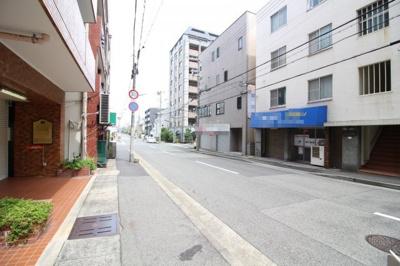 【周辺】ライオンズマンション六甲道第5