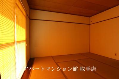 【和室】戸頭団地7-7-25