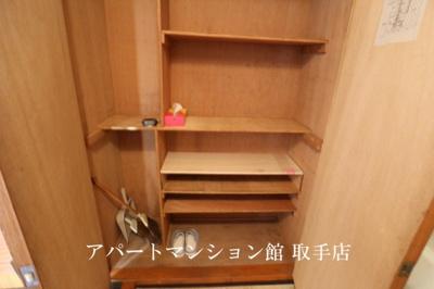 【収納】戸頭団地7-7-25