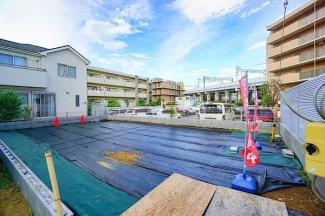 閑静ね住宅街に大型4LDKの新築が誕生します! モデルハウスをご紹介いたします。