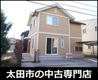 リフォーム済、オール電化住宅の4LDKのお家です。3LDK→4LDKに間仕切り可能ですよ。リビングは吹抜けになっていて開放的、日当たり&風通しも良いですね。