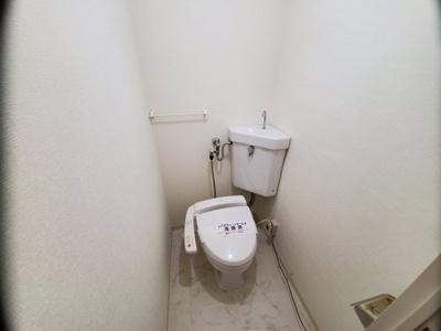 【トイレ】宝津マンション