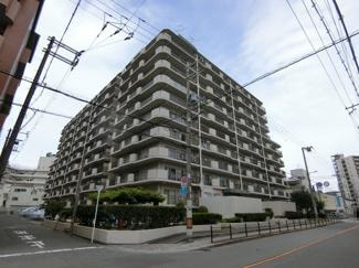 令和2年4月リフォーム済み♪即入居可能です! 東西線・学研都市線「御幣島駅」徒歩7分の好立地です。