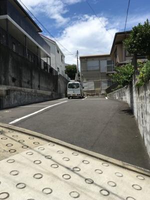 【駐車場】ラパス