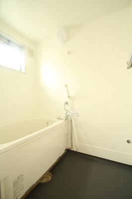 【浴室】ラパス