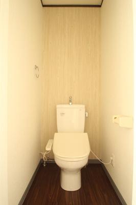 【トイレ】ラパス